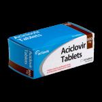 Bewertungen für Aciclovir Online & in Schweiz