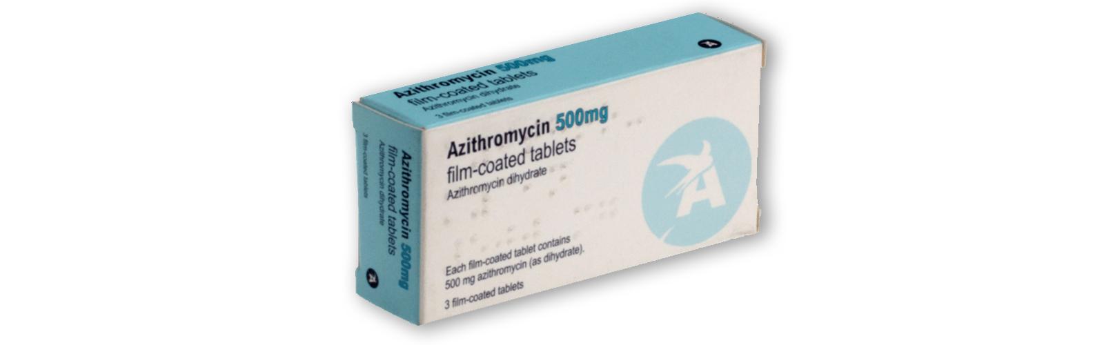 Azithromycin Online Kaufen - Geschlechtskrankheiten