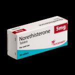Bewertungen für Norethisteron Online & in Schweiz